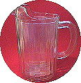 Milk Pitcher 32 ounce