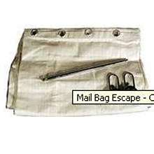 Mail Bag Escape - India