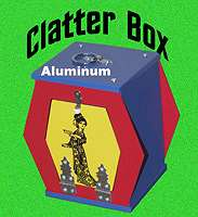 Clatter Box - Metal