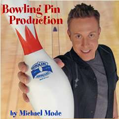 Bowling-Pin-Production