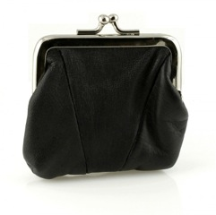 Leather-Purse
