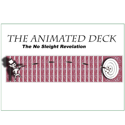 Animated Deck