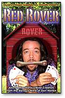Red Rover by Dan Harlan*