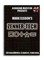 Zenner-Tech by Mark Elsdon*