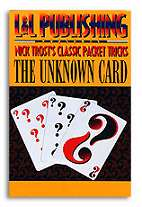 Unknown-Card-Trick