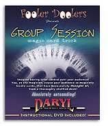 Group Session - Daryl