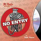 No Entry - JB Magic
