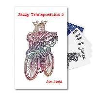 Jazzy-Transposition