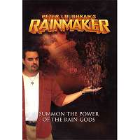 Rainmaker by Peter Loughran