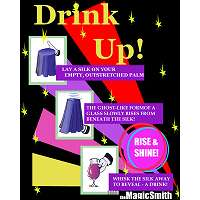 Drink Up - Chris Smith