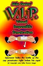 VIP Virtual Impossible Penetration