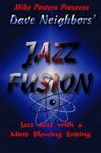 Jazz Fusion by Mike Powers