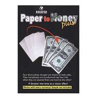 Paper-To-Money-Plus