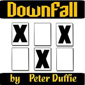 Downfall -  Peter Duffie