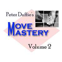 Move Mastery Vol 2 -  Peter Duffie