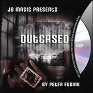 Outcased - JB Magic