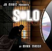 Solo--JB-magic