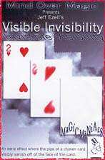 Visible-Invisibility