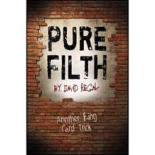 Pure Filth - David Regal