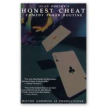 Honest-Cheat-Poker