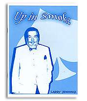 Up In Smoke Book