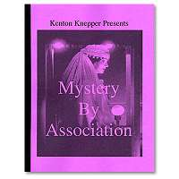 Mystery By Association - Knepper