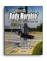 Body-Morphin