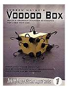 Voodoo Box Booklet