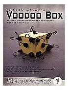 Voodoo Box Booklet
