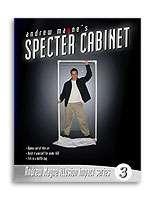 Specter Cabinet - Andrew Mayne