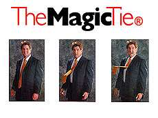 Magic Tie