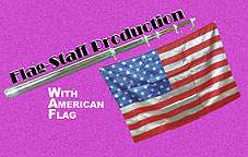 Flag Staff Production