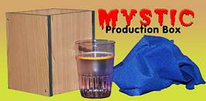Mystic Production Box