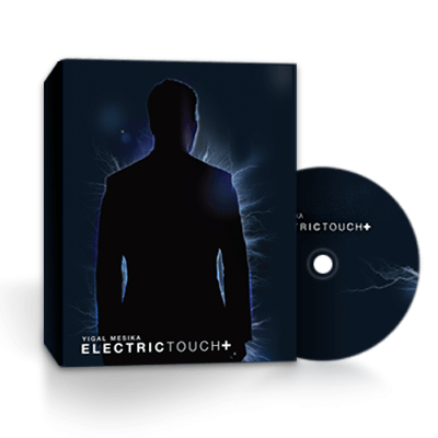 Electric Touch Plus - Mesika