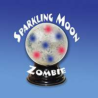 Sparkling Moon Zombie