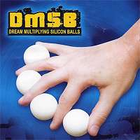 Multiplyin Silicone Balls with DVD