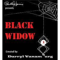 Black Widow Holdout - Paul Harris