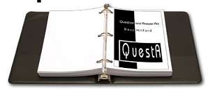 Questa (Q and A System) by Docc Hilford*