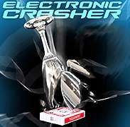 Electronic Crasher