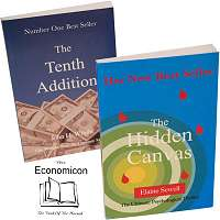 Economicon Book Twist by Al Smith