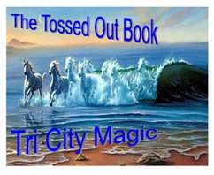 Tossed-Out-Book