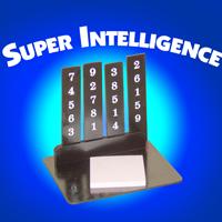Super Intelligence