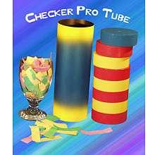 Checker Pro Tube