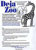 Deja Zoo