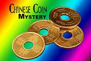Chinese Coin Mystery