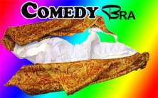 Comedy-Bra