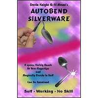 Autobend Silverware - Devin Kinght