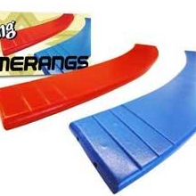 Baffling-Boomerangs