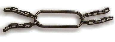 Houdini Chain Shackle Escape