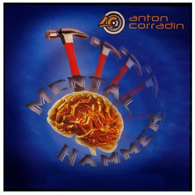 Mental Hammer by Anton Corradin